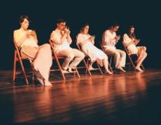 """El proyecto """"Más Cultura = Más Inclusión"""" programa la obra  Mira hacia arriba"""